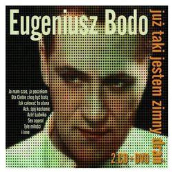 Eugeniusz Bodo - Już taki jestem zimny drań