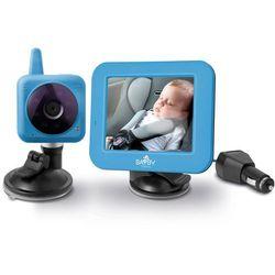 BAYBY BBM 7030 Cyfrowa niania video do samochodów i użytku domowego