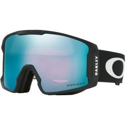 Oakley LINE MINER Gogle narciarskie black