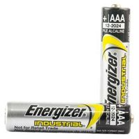 Baterie, Energizer Industrial LR3 AAA 10 szt.