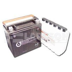 Akumulator SIX-ON YTX14-BS 1150021 Kawasaki ZZR 1400, Suzuki LT-A 400, BMW R 1200