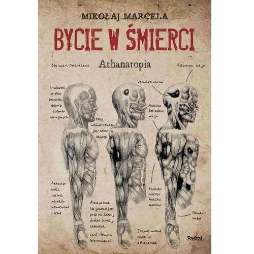 E-booki, Bycie w śmierci - Marcela Mikołaj