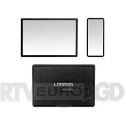 GGS Osłony LCD ochronna i przeciwsłoneczna Larmor GEN5 do Canon 5D Mark III 5DS5DS R