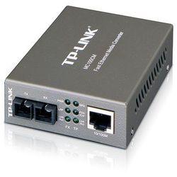 TP-Link MC100CM konwerter światłowodowy multimodowy- natychmiastowa wysyłka, ponad 4000 punktów odbioru!