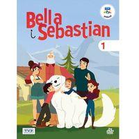 Pozostałe filmy, Bella i Sebastian cz. 1 (2 DVD) (Płyta DVD)