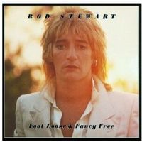 Pozostała muzyka rozrywkowa, Foot Loose And Fancy Free (Remastered) [P] - Rod Stewart (Płyta CD)