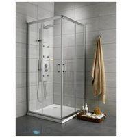 Kabiny prysznicowe, Radaway Premium plus 75 x 90 (30433-01-01N)