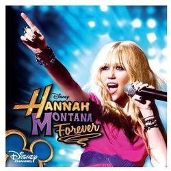 Hannah Montana Forever (OST) [UK Version] (CD) - Universal Music Group
