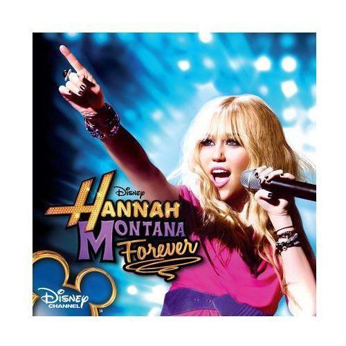 Muzyka filmowa, Hannah Montana Forever (OST) [UK Version] (CD) - Universal Music Group