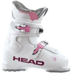 HEAD buty dziecięce Z 2 WHITE/PINK