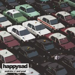Happysad - Podróże z i pod prąd