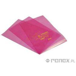 Torebki rozpraszające ESD - 150x150 mm (50 paczek, 100 szt. w każdej)