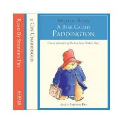 Bear Called Paddington Audiobook