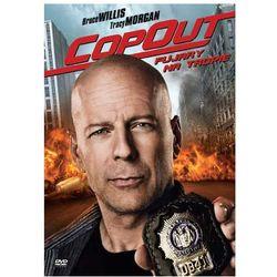 Cop Out. Fujary na tropie (DVD) - Kevin Smith OD 24,99zł DARMOWA DOSTAWA KIOSK RUCHU