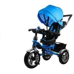 Rower Trójkołowy PRO600 Niebieski