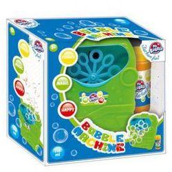 My Bubble Bańki mydlane maszyna 118ml. Darmowy odbiór w niemal 100 księgarniach!