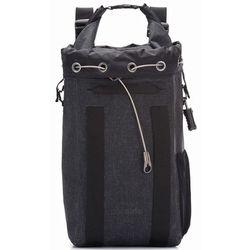 Pacsafe Dry 15L plecak antykradzieżowy wodoodporny / sejf podróżny / ciemnoszary - Charcoal
