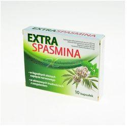 EXTRASPASMINA (NERVOMAG) 10 kapsułek