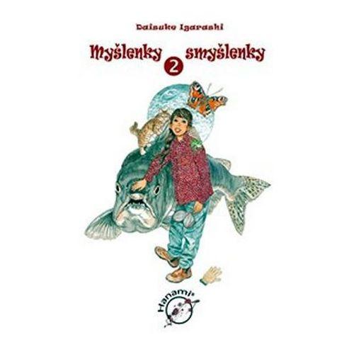 Pozostałe książki, Myšlenky smyšlenky 2 Daisuke Igarashi