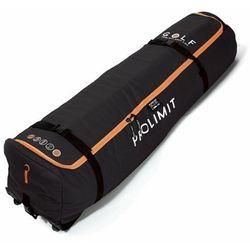 Pokrowiec / Quiver Prolimit Kite Golf Bag Travel Light 2016 Black Orange