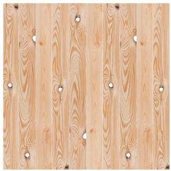 Boazeria drewniana SOSNOWA 2400 x 96 mm kl. C DETALIA