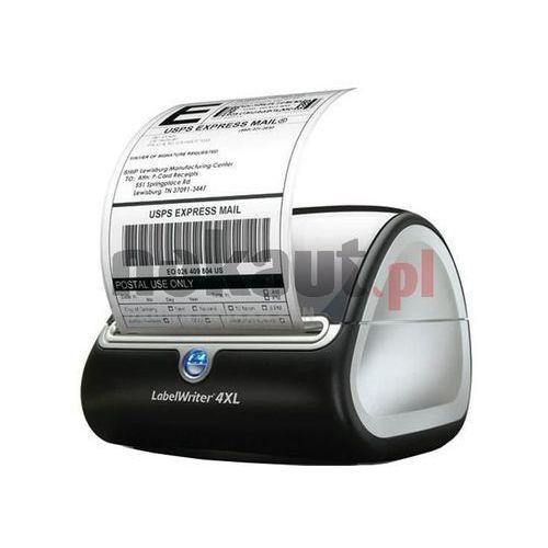 Drukarki termiczne i etykiet, Dymo LW 4XL