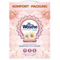 Königliche Wäsche Universal-Sensitive Proszek do prania 7 kg