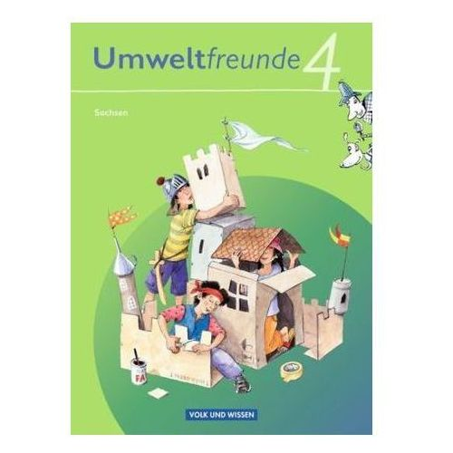 Pozostałe książki, 4. Schuljahr, Schülerbuch Koch, Inge