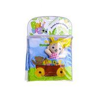 Pozostałe zabawki, Książeczka Domek Pełen Zabawy 5O35D8 Oferta ważna tylko do 2019-11-28