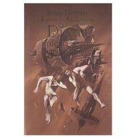 Książki fantasy i science fiction, Diuna Krucjata przeciw maszynom - Brian Herbert, Kevin J. Anderson (opr. twarda)