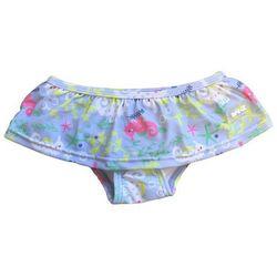 Majtki strój kąpielowy dzieci 108c dół bikini BANZ - Sea Horse \ 108cm