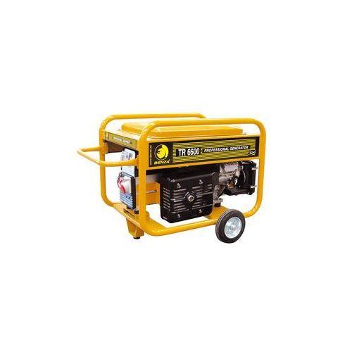 Agregaty, Agregat prądotwórczy trójfazowy Benza TR-7000-AVR