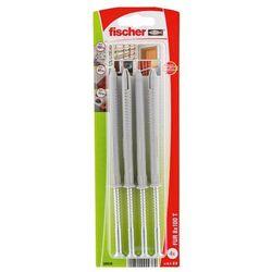 Kołki ramowe Fischer FUR 8 x 100 mm 4 szt.
