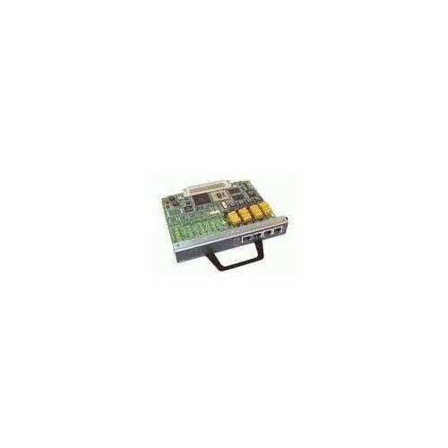 Pozostały sprzęt sieciowy, Cisco PA-MC-2T1 2 port multichannel T1 port adapter with integrated CSU/DSUs
