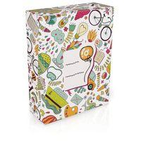 Opakowania prezentowe, Pudełko na prezent Topgal GIFT BOX A