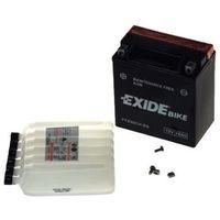 Akumulatory do motocykli, Akumulator EXIDE BIKE AGM YTX20CH-BS