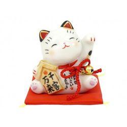 Figurka Maneki Neko Raihin