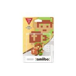 Figurka amiibo Link 8bit (The Legend of Zelda)