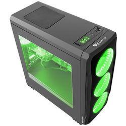 Genesis Titan 750 (zielony) - produkt w magazynie - szybka wysyłka!