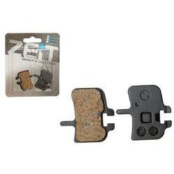 Okładziny półmetaliczne ZEIT DK-41 do hamulca tarczowego Hayes MX1 & MX9