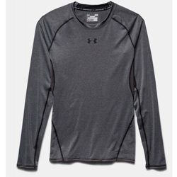 Koszulka treningowa Under Armour HeatGear® Armour Long Sleeve Compression Shirt M 1257471-090
