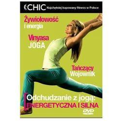 Odchudzanie z jogą: Energetyczna i silna / Gwarancja 24m