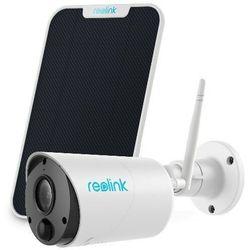 Kamera bezprzewodowa Reolink Argus ECO z solarem