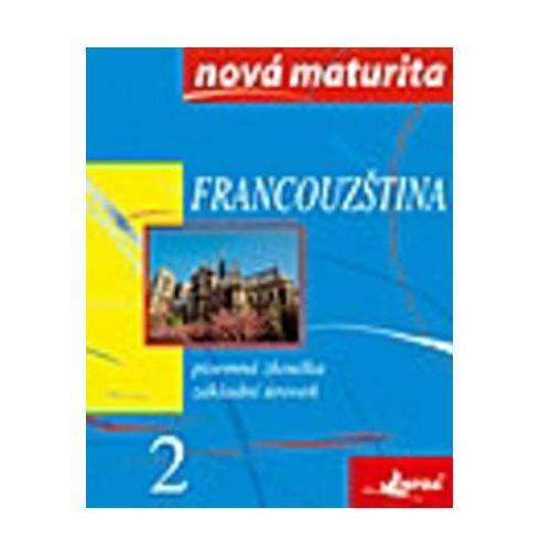 Pozostałe książki, Francouzština Nová maturita 2 Wieczorek-Szymanska Jolanta