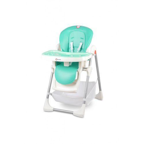 Krzesełka do karmienia, Krzesełko do karmienia Lionelo 5Y34DI Oferta ważna tylko do 2019-12-12