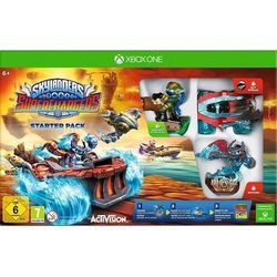 Skylanders SuperChargers (Xbox One)