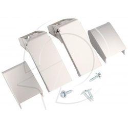 Mocowanie uchwytu drzwi - zestaw naprawczy do lodówki 959019000