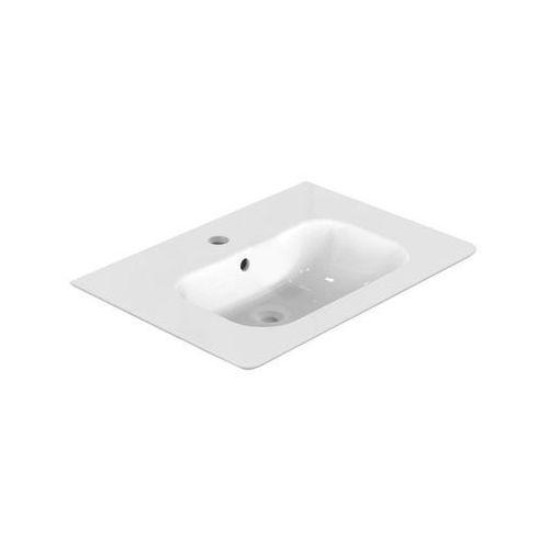 Umywalki, Umywalka z powierzchniami bocznymi 64 cm Ideal Standard Active T 0547 01