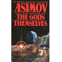 Książki do nauki języka, The Gods Themselves (opr. miękka)