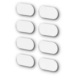 Cube RFR Rock Fall Protection Zestaw podkładek, transparent 2019 Akcesoria do ram Przy złożeniu zamówienia do godziny 16 ( od Pon. do Pt., wszystkie metody płatności z wyjątkiem przelewu bankowego), wysyłka odbędzie się tego samego dnia.
